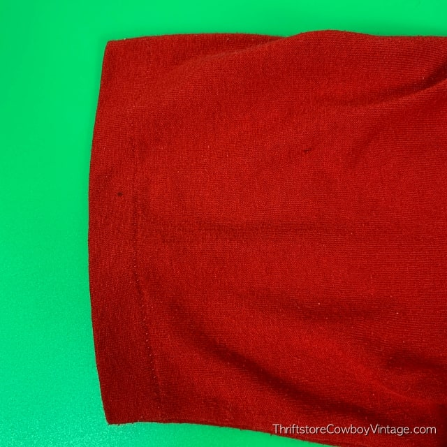 Vintage PRINCE WILLIAM BOYS & GIRLS CLUB 1980s Red SMALL/XS 7